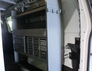 Accesories-Commercial-custom-van-interior