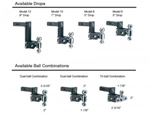 Accesories-Towing-Drop-Sizes