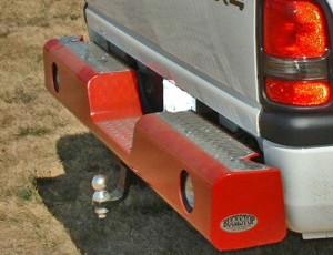 Accesories-bumper-buckstop-rear-red