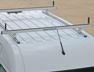 Accesories-racks-commercial-van-prime-design-base-mounted