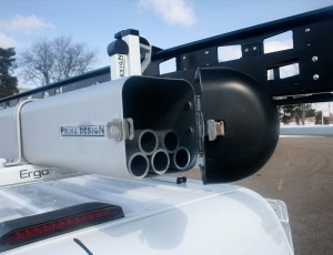 Accesories-racks-commercial-van-prime-design-tube-pipe-container