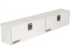 Accesories-toolboxes-bedrail-side-box-white-steel