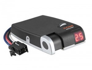 Accesories-towing-brake-controller