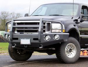 Bumper--Buckstop-Classic-Ford-(Stock)