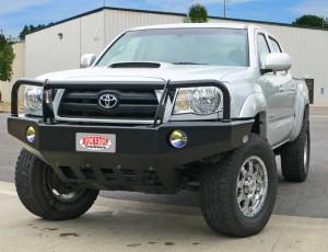 Bumper- Buckstop Classic Toyota (Stock)