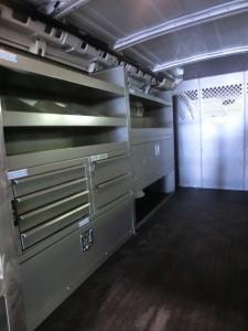 Comm Vehicle- Interior 1 (ETW)