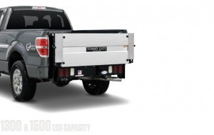 Liftgate- Tommy Pickip G2 (Stock)