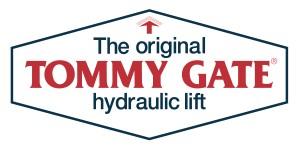 Logo- Tommy Gate (Liftgates)