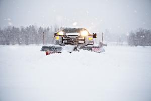 Snow- Boss Lighting (Stock)