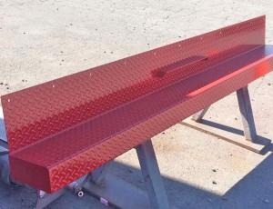 bend-steel-supply-custom-bumper-red