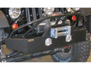 Accesories-Bumper-proline-black-jeep-with-winch