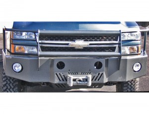 Accesories-Bumper-proline-blue-chevy-with-winch