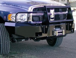 Accesories-Bumper-proline-dodge-with-winch