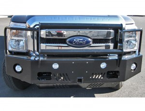 Accesories-Bumpers-proline-ford