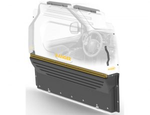 Empire-Truck-Works-Custom-Van-Interior--Ranger-Clear-Top-Composite-Van-Partition-3320-PC